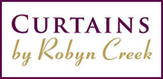 Curtains By Robyn Creek