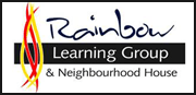 Rainbow Learning Group & Neighbourhood House