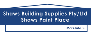 Shaws Building Supplies