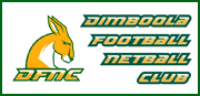 Dimboola Football Netball Club